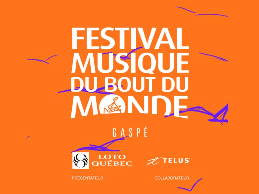 La SAQ est fière d'être partenaire de la 17e édition du Festival Musique du Bout du Monde qui aura lieu du 05 août 2021 au 08 août 2021.