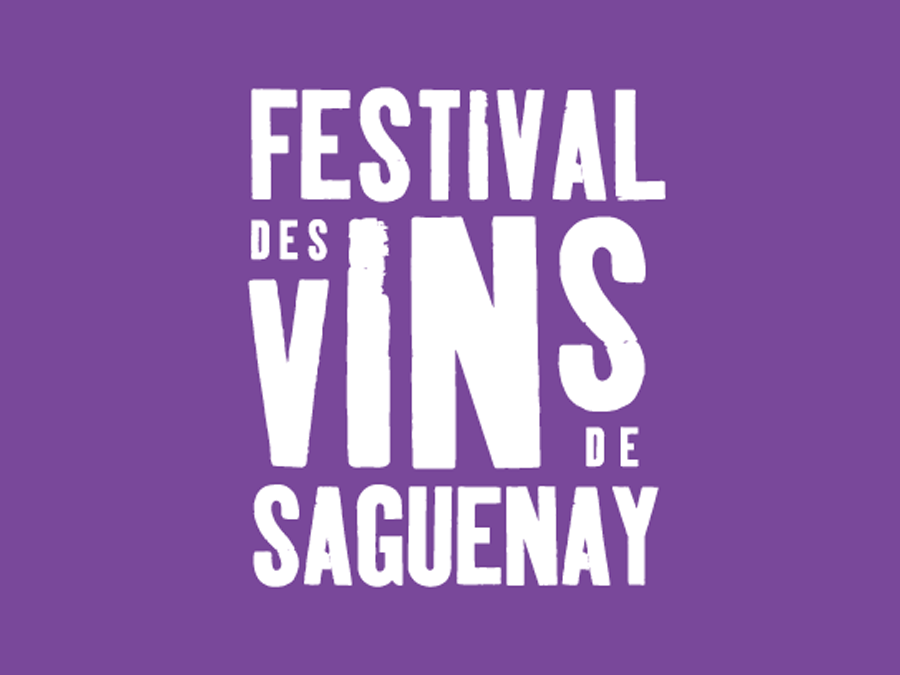The SAQ is proud to be a partner of the 14th edition of the Festival des vins de Saguenay which will take place from October 1st to 3rd, 2021