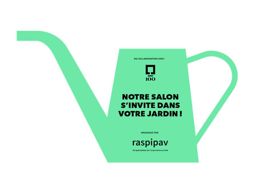 La SAQ est fière d'être partenaire de la 13e édition du RASPIPAV qui aura lieu du 15 au 17 octobre 2021.