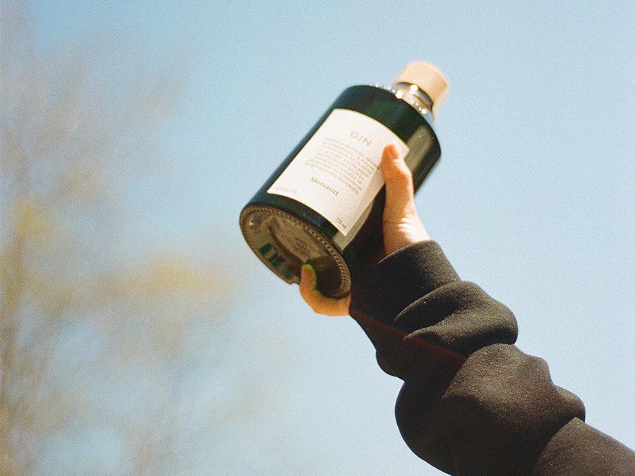 distillerie Menaud