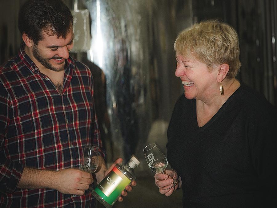 distillerie mariana
