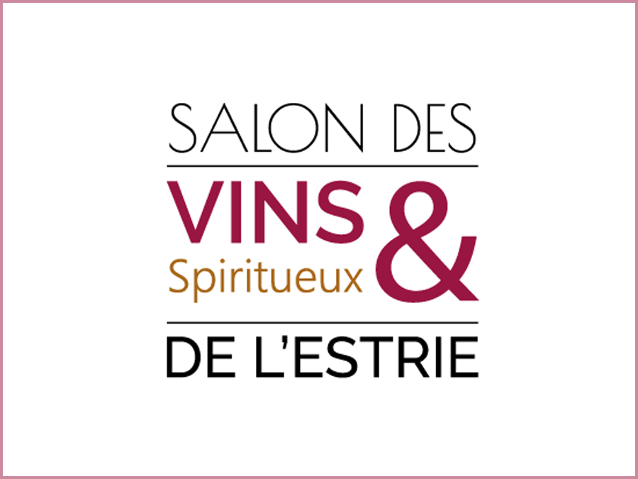 The SAQ is proud to be a partner of the 22th edition of the Salon des vins et spiritueux de l'Estrie which will be held on September 23, 2021.