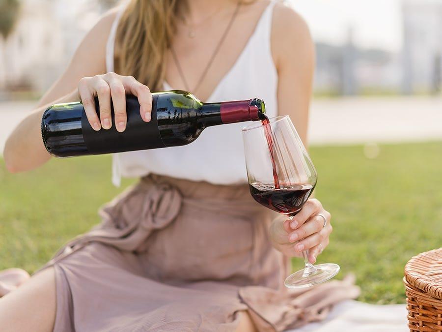 suggestion de vins pour un pique-nique