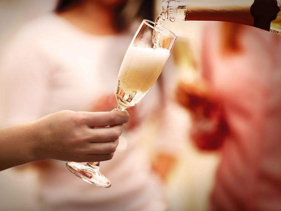 méthode de production traditionnelle du champagne