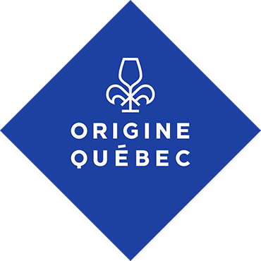 Origine Québec