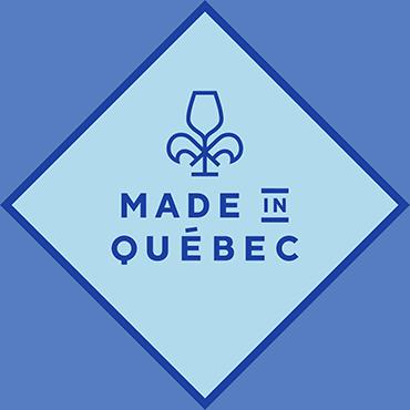Prepared in Québec