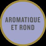 Pastille «Aromatique et rond»