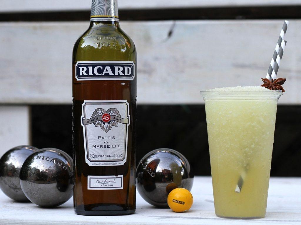 Slochetail Ricard