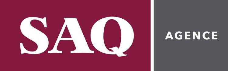 Logo SAQ agence