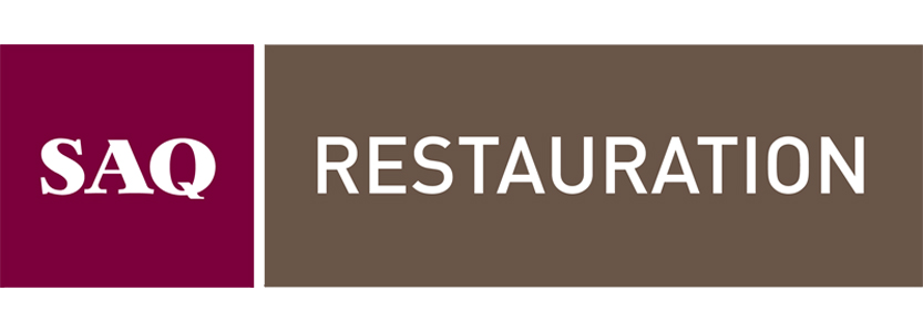 SAQ restauration logo