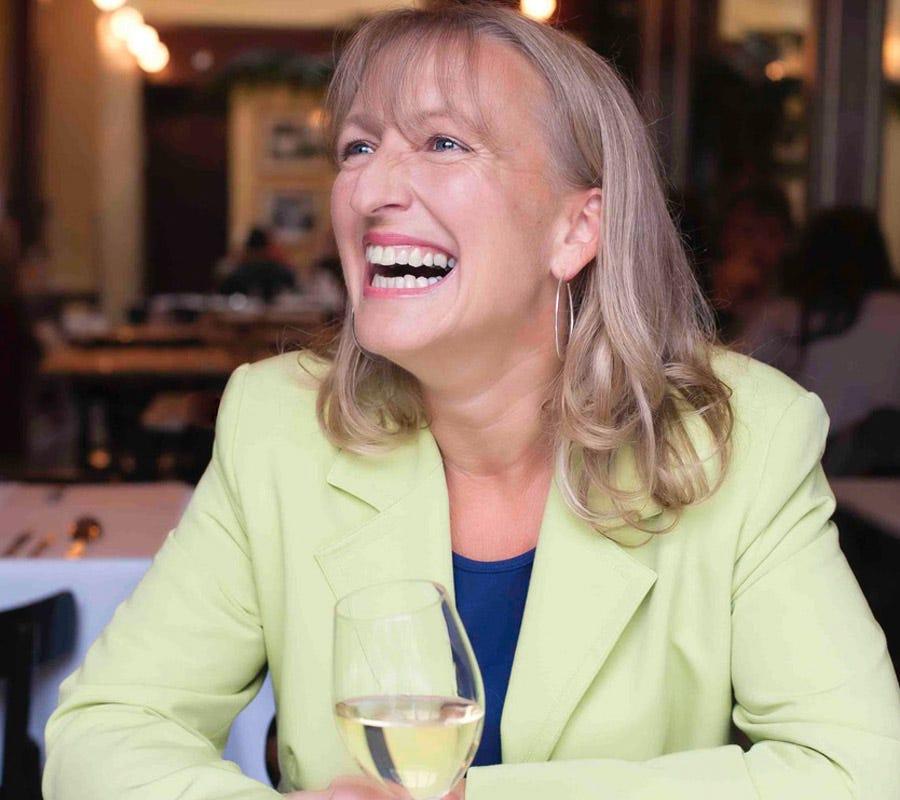 Véronique Rivest
