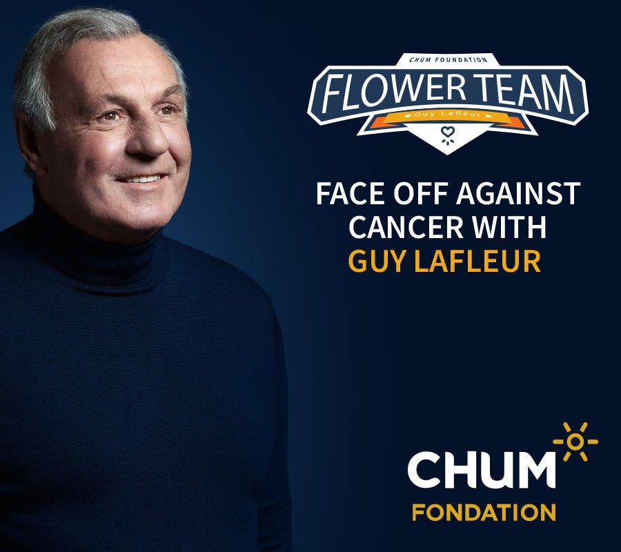 Guy Lafleur Fondation