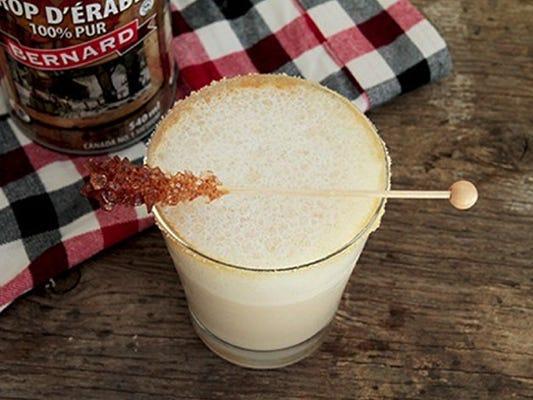 cocktail boule de sucre