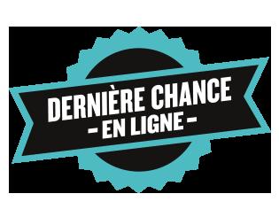Logo Dernière chance en ligne