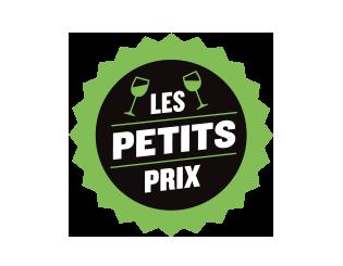 Logo Les petits prix