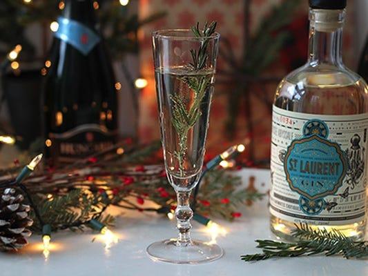 Aristocrat cocktail
