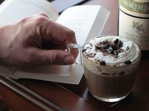Café mystère