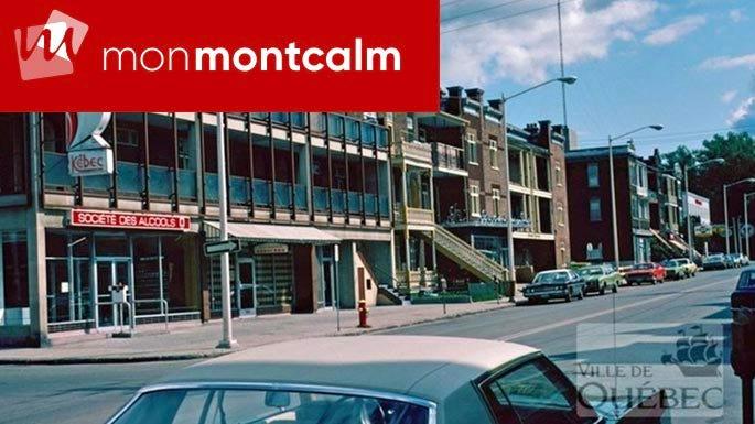Mon Montcalm