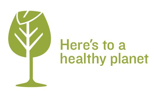 À la santé de la planète.