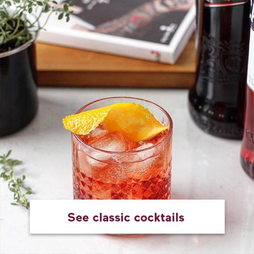 Cocktail classiques