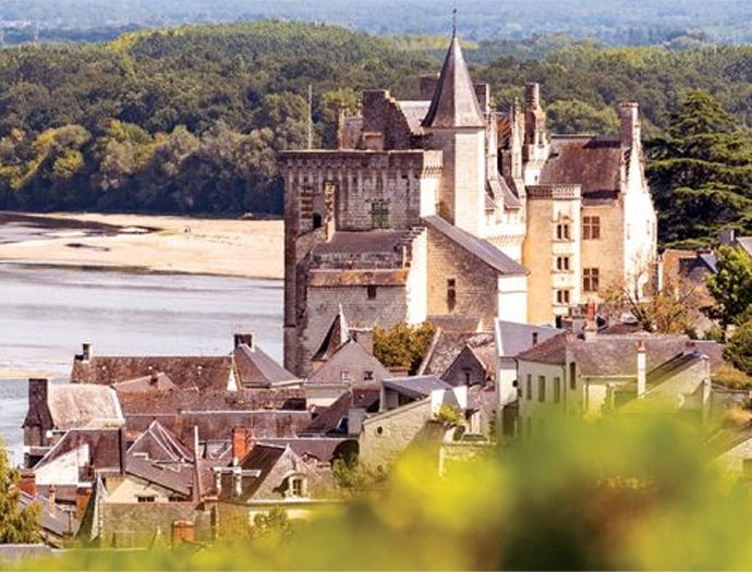 Val de Loire.