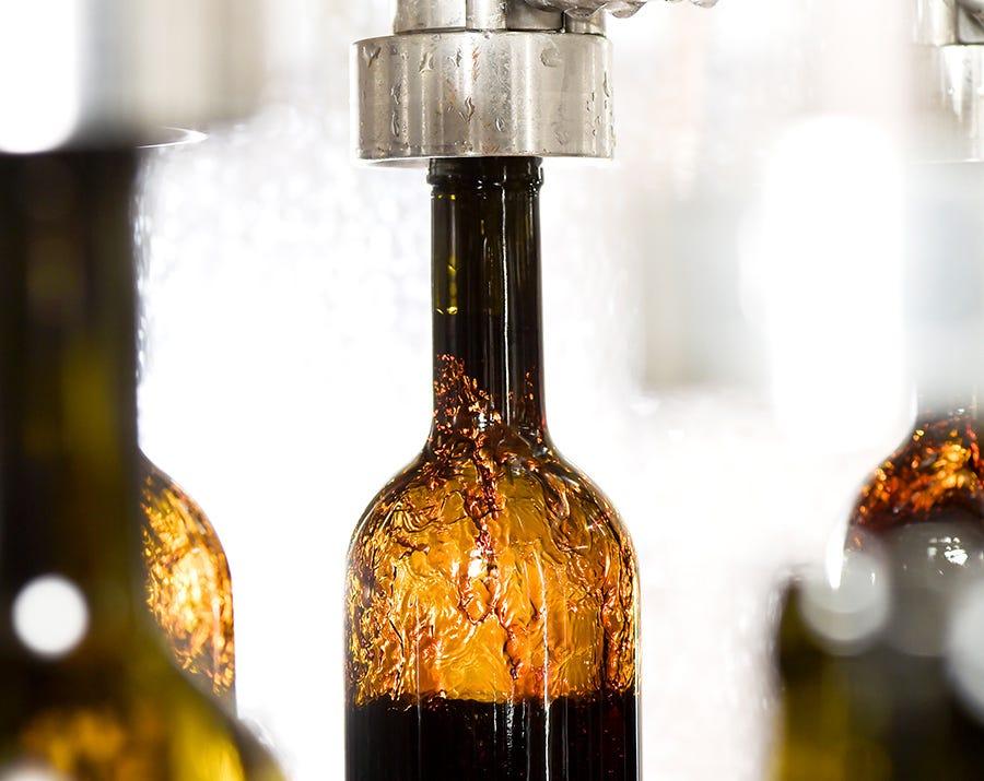 Wine bottlers