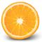 Flavour : Orange