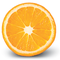 Saveur : Orange
