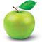 Saveur : Pomme