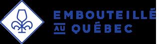 Produit du Québec : Embouteillé au Québec