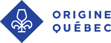 Produit du Québec : Origine Québec
