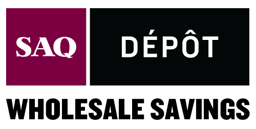 SAQ Dépôt wholesale savings